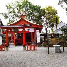 秩父今宮神社