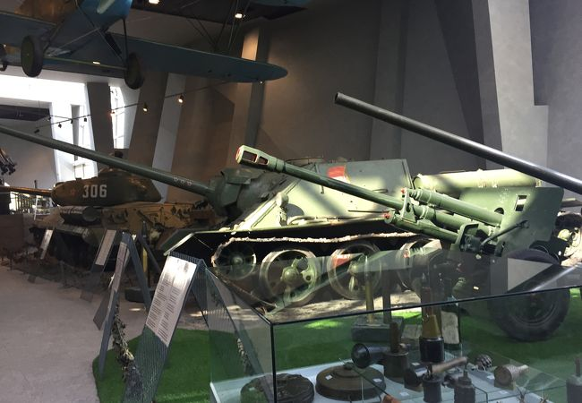 大祖国戦争史国立博物館