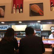 金沢駅で手軽に食べられます。