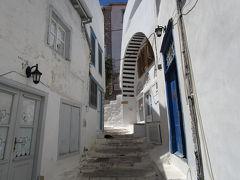 ツーリストポリス (イドラ島)