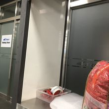 ソウル駅都心空港ターミナル