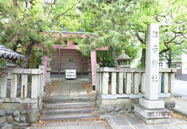住吉神社 (大垣市)
