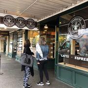 シアトル1番人気の観光スポット