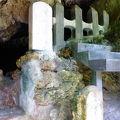 浜比嘉島のパワースポット