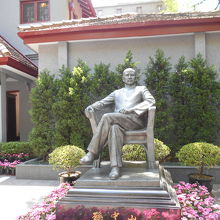 上海孫中山故居記念館