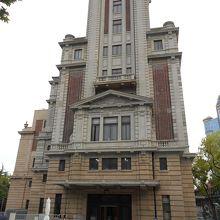 上海歴史博物館