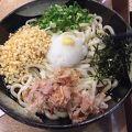 写真:羽生製麺処