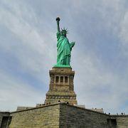 ニューヨークの象徴