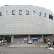 渦潮のことだけでなく、徳島のことも紹介されていました。