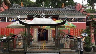 譚公廟 (譚僊聖廟)