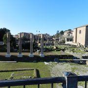 古代ローマの民主政治の中心地