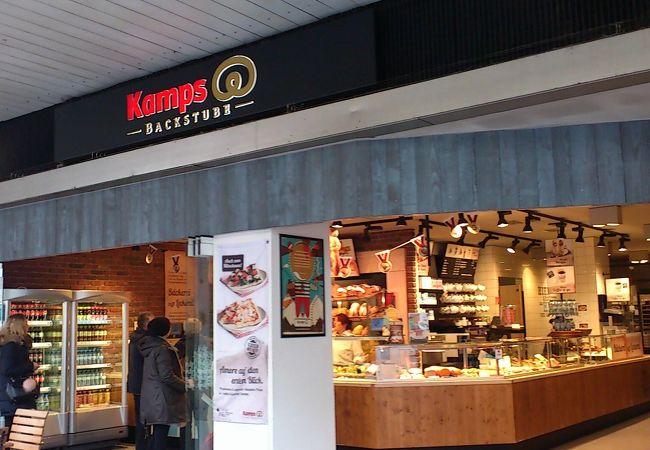 Kamps (ケーニッヒストラーゼ店)