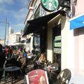 写真:スターバックス コーヒー (ベレム店)