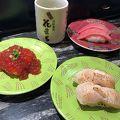 写真:回転寿司 根室花まる 銀座店