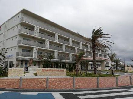 ラ・ジェント・ホテル沖縄北谷 写真