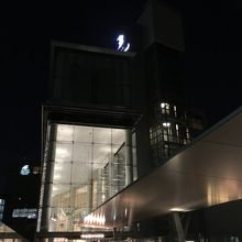 ホテルブリランテ武蔵野