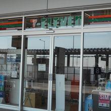セブンイレブン (関西空港第2ターミナル店)