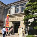 写真:郡上八幡旧庁舎記念館