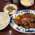 写真:陳麻婆豆腐 ラシック店