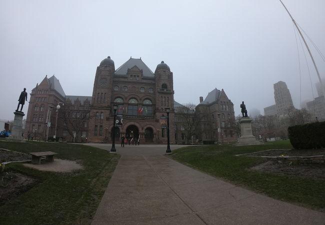 オンタリオ州議事堂