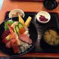 写真:まぐろ食堂 七兵衛丸