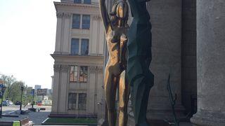 ベラルーシ共和国美術館