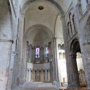 10世紀に建てられた・・・