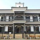 甲府市藤村記念館(旧睦沢学校校舎)