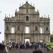 ポルトガル大統領一団