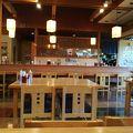 写真:そば蔵 岡部店