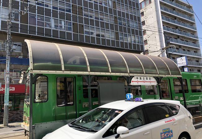 札幌市電 (路面電車)