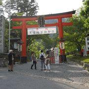 京都の表鬼門