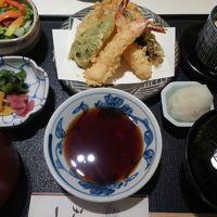 銀座天一 札幌東急店