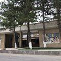 写真:ウズベキスタン工芸博物館