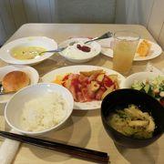 朝一番ならすんなり食べれました