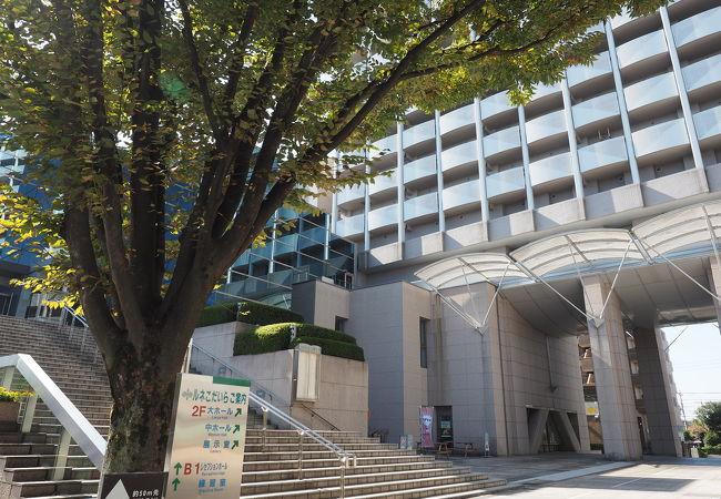 ルネ小平 (小平市民文化会館)