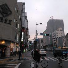 浅草駅 (つくばエクスプレス)