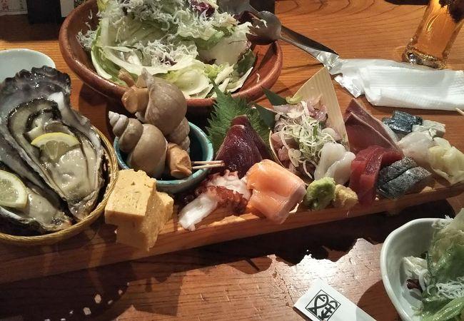 魚金 五反田店