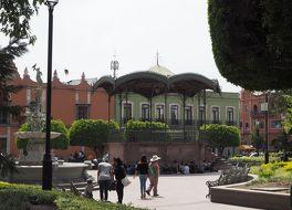 ケレタロの歴史史跡地区