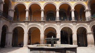 ケレタロ地方歴史博物館