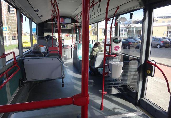 バス (ロッテルダム)