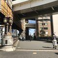 写真:月見橋