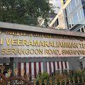 シンガポールというよりインド