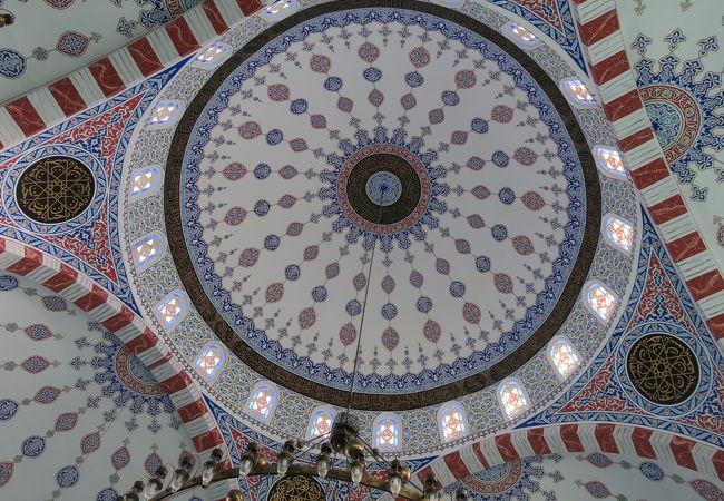エルジェスモスク