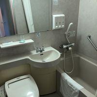 バスルーム…もちろん下水臭は無い