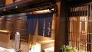 木造りの宿 橋津屋