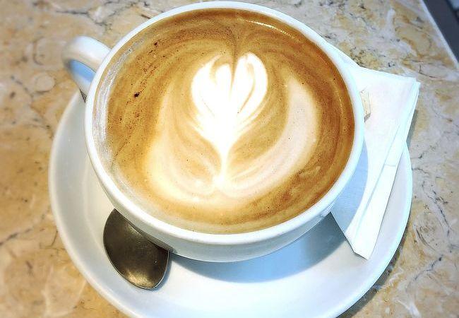 D'oro Gelato e Caffe (ロブソンストリート店)