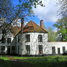 ベギン会修道院 (ブルージュ)