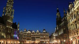 世界で一番美しい広場