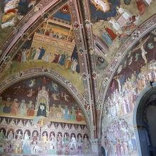 スペイン人の大礼拝堂